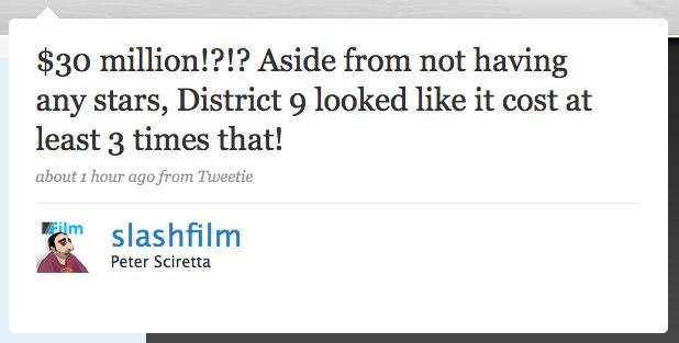 Twitter _ Peter Sciretta_ $30 million!?!? Aside from ....jpg